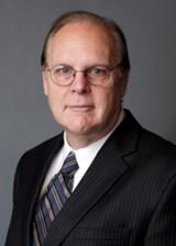 Greg Harland.