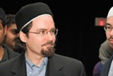 UMAR SHAHZAD - Hamza Yusuf wants Zaytuna College to promote an American alternative to traditional Muslim education.