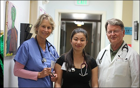 Health Care for All? | East Bay Express
