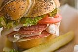 CHRIS DUFFEY - Hearty hillocks of freshly cut meat.