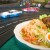 Home-Style Thai at Homeroom Racing Cafe