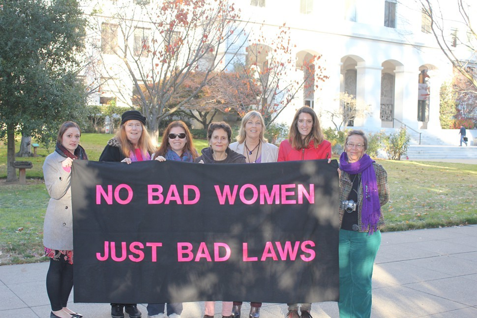 bay area sex work rights
