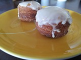 LUKE TSAI - If you blinked, you missed the Cronini.