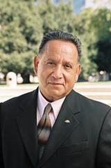 Ignacio De La Fuente.