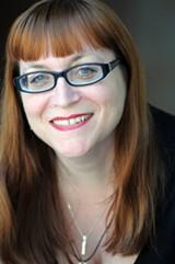 LISA KEATING - Impact Theatre's Melissa Hillman said Western culture tends to view art as feminine.
