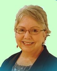 Gayle McLaughlin.