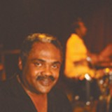 LIONEL FLUKER - Jack London Square nightlife institution John Ivey.