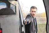 Jake Gyllenhaal stars as the lonely Captain Colter Stevens in Duncan Jones' Source Code.