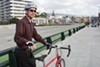 """Jason Patton, Oakland's bike and pedestrian program manager, said limited city staffing can """"create a bottleneck where we need a lot of staff time to be able to spend relatively modest amounts of capital money."""""""