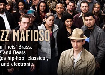 Jazz's Mafioso