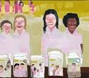 Jennie Ottinger's Schoolyard Creeps