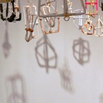 Jeremy Burleson's lamps - NIAD CENTER