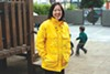 Jie Moore decided to start a school when her own daughter wouldn't speak to her in Mandarin.