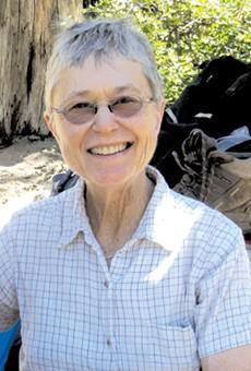 Joanne Wile.