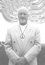 John Bassett McCleary.