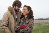 John Krasinski and Maya Rudolph make a refreshingly non-glamorous pair in Away We Go.