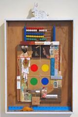 "José Ramón Lerma's ""A Child's Game."""