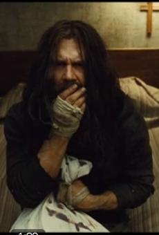 Josh Brolin in Oldboy.