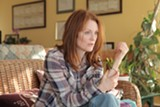 Julianne Moore is terrifically vivacious in Still Alice.
