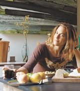 Kate Christensen.