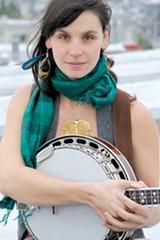KEVIN HAAS - Kelly McFarling.