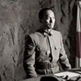 Ken Watanabe as General Kuribayashi.