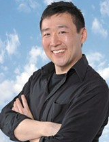 Kenny Yun does a great job imitating those who victimized him, but is less charismatic portraying himself.