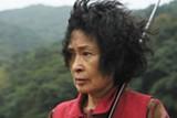 Kim Hye-Ja stars in the South Korean film Mother.