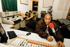 KPFA producer JR Valrey has become as polarizing within the radio station as his journalism is within the Bay Area.