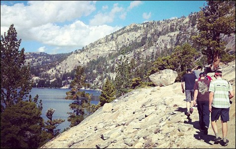Last-Minute Northern California Vacations | Summer Guide