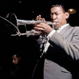 FRANCIS WOLFF (COURTESY OF MOSAIC RECORDS) - Lee Morgan.