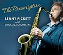 Lenny Pickett with 