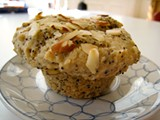 Libra, don't get caught up in the trend in which muffins are 333 percent larger than they need to be.