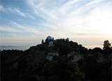 KARA PLATONI - Lick Observatory, near San Jose.