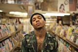 """SEBASTIAN DEMIAN - Lil B's """"No Black Person Is Ugly"""" emphasizes terrible racial dynamics in need of dismantling."""