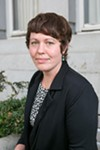 """Liz Brisson, Transport Oakland co-founder, said the city is leaving money """"on the table."""""""