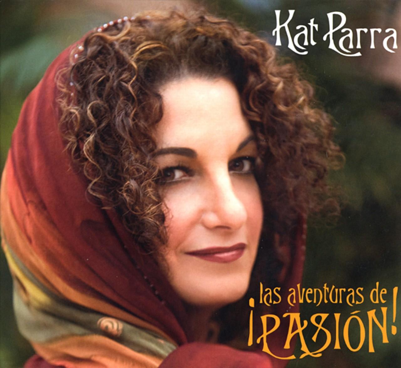 Kat Pasion Nude Photos 49