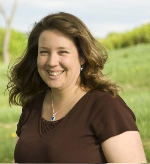 Maine state Representative Diane Russell.