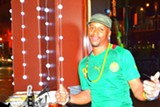 Malong Pendar has been bringing his Taste of Africa pop-up to bars and clubs all over the East Bay since 2010.