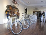 Manifesto Bicycles.Plinio Hernandez