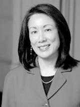 Margaret Fujioka.
