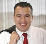Mario Juarez.