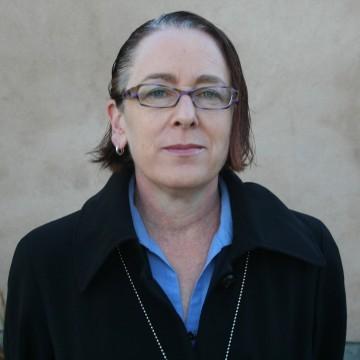 Mary Kusmiss