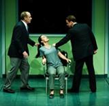 JESSICA PALOPOLI - Mary Stuart is a near perfect play.