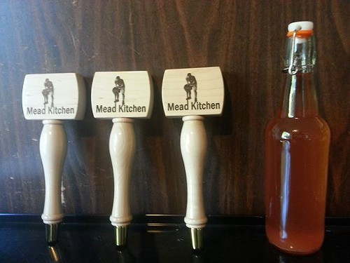 Mead Kitchen taps (via Facebook)