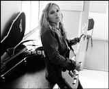 JAMES MINCHIN III - Melissa Etheridge.