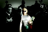 Michelle Williams stars as Marilyn Monroe in My Week with Marilyn.