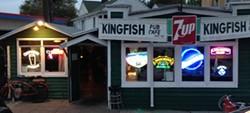 KINGFISH PUB