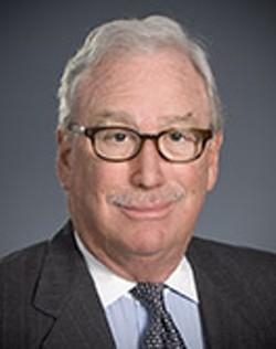 Michael Peevey.