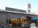 JESSE HIRSCH - Monterey Market.